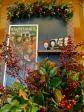 Polo Ralph Lauren Holiday Fashion Men's Beanie Hat Berries Garland Plaid