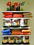 Brazil Brasil Pillows Blankets Bedroom Comforter Vases Vase Garden Colorful Ideaboard
